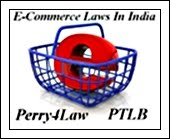 E-Commerce Websites Legal Issues In India
