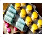 Prescribed drugs