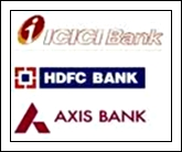ICICI, HDFC And Axis Banks Alleged To Be Indulging In Money Laundering And Benami Transactions