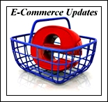 E-Commerce Updates On 15-04-2013