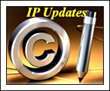 Intellectual Property Updates 15-04-2013
