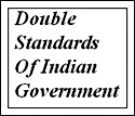 Is India Adopting Double Standards Regarding Privacy Rights And Telephone Tapping