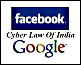 Cyber Law In India For Facebook And Google