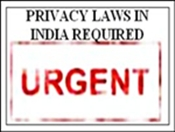 Is Indian Government Serious About Privacy Laws In India