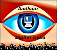 Digital India And Aadhaar Combination Is Digital Panopticon Of India CEPHRC