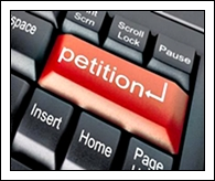 Online Petition And Survey By CCICI Regarding Cyber Law Due Diligence In India
