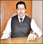 Praveen Dalal, Managing Partner Of Perry4law And Cyber Law Expert